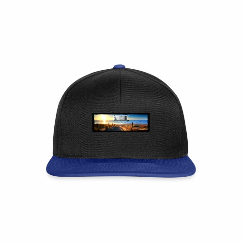 Baltic-Stuff - Snapback Cap