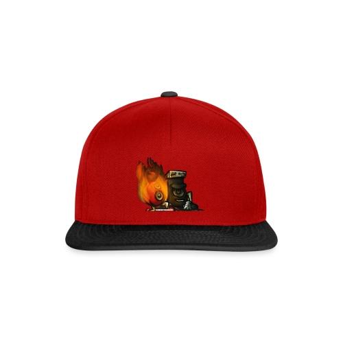 Speaker Buddies - Snapback Cap