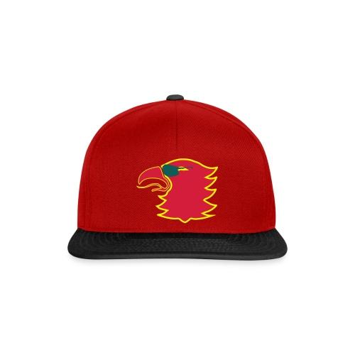 Liekki - Snapback Cap