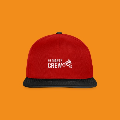 RediartsMütze - Snapback Cap