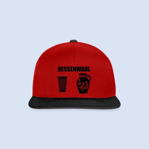 Hessenwahl Apfelwein - Snapback Cap