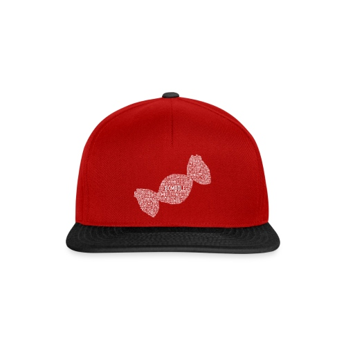 Bombole - Snapback Cap