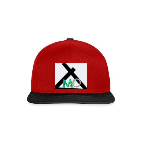 MaxO dreieck - Snapback Cap