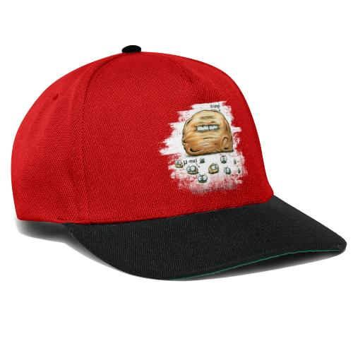 µ-mel - Snapback Cap
