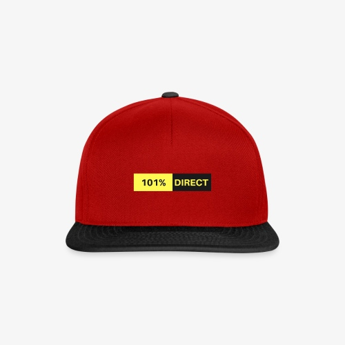 101%DIRECT - Casquette snapback