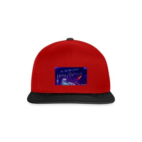 Potter fan logo - Snapback Cap