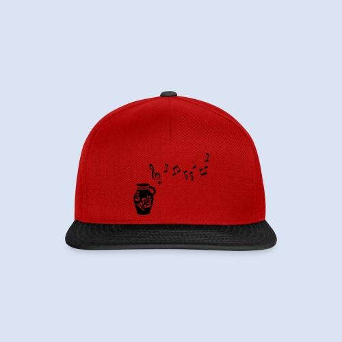 Frankfurter Musik Bembel - Snapback Cap