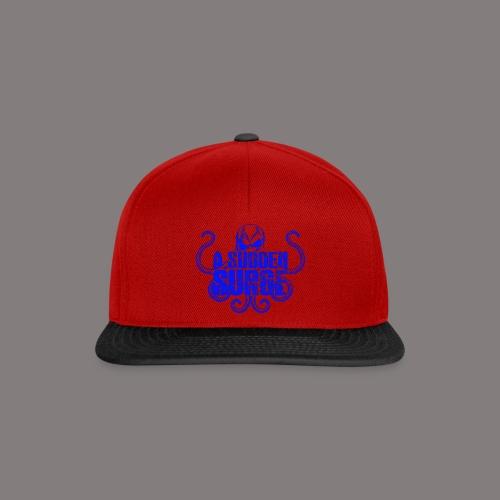 ASS_Logo_bl_final - Snapback Cap