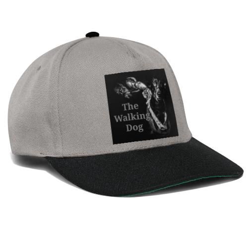 The Walking Dog - Snapback Cap