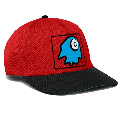 blue monsty - Gorra Snapback