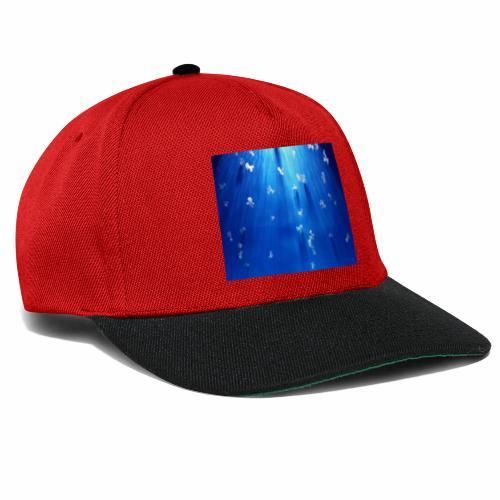 JellyFish - Casquette snapback