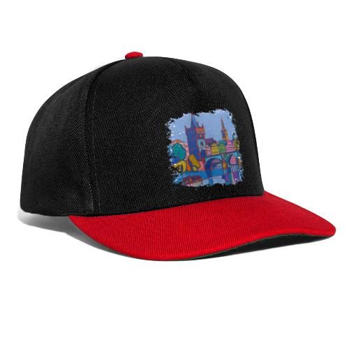 Prag - Snapback Cap