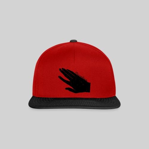 Marvellous Hand - Snapback Cap