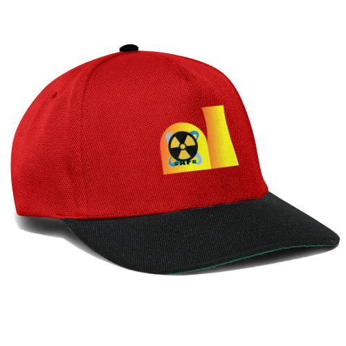 Nuclear powerplant - Snapback Cap
