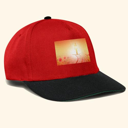 Jenseits aller Grenzen - Snapback Cap