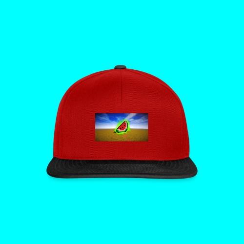 Meloen Heilig - Snapback cap