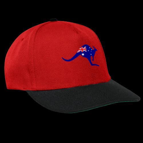 Australia - Snapback Cap