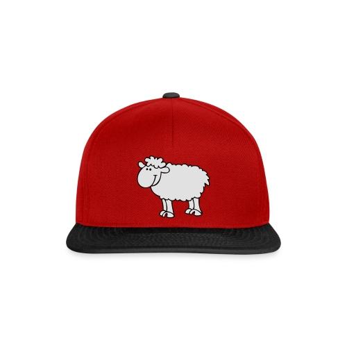 Schaf2 - Snapback Cap