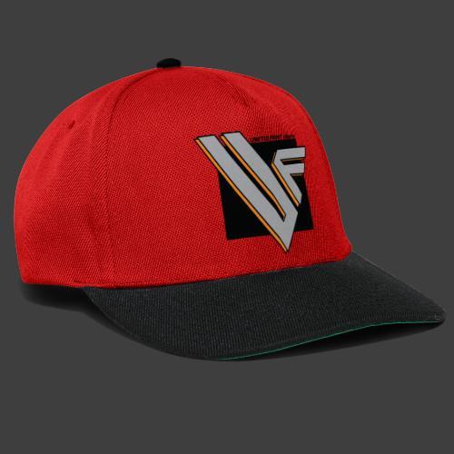 United Front - Snapback Cap