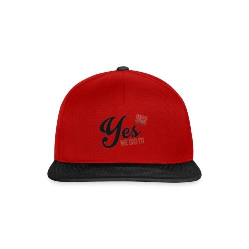 YES-1152.b - Snapback Cap
