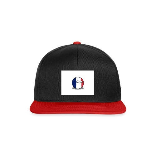 France Simple - Casquette snapback