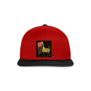 82 For kids 016 - Gorra Snapback