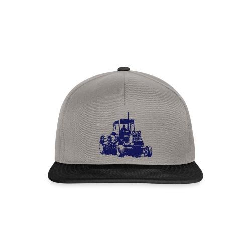 1486 - Snapback Cap