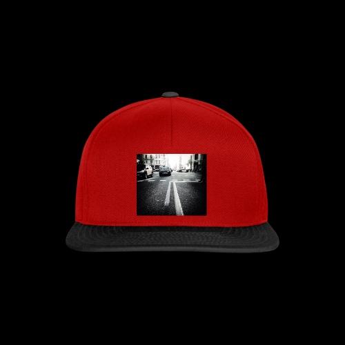 IMG 0806 - Snapback Cap