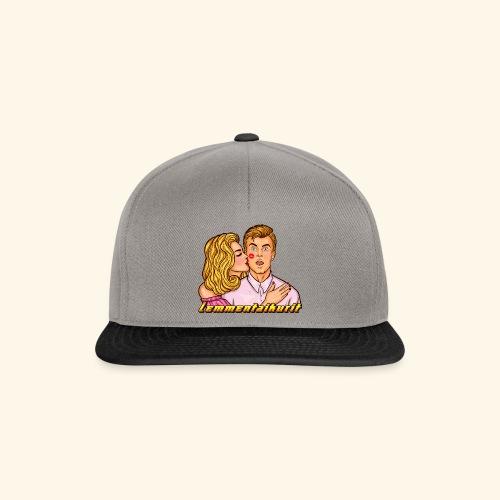 Lemmentaikurit - Snapback Cap