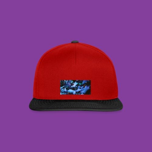 R1 00607 0004 - Snapback Cap