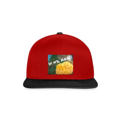 DeGeldigeKaas Merchandise - Snapback cap