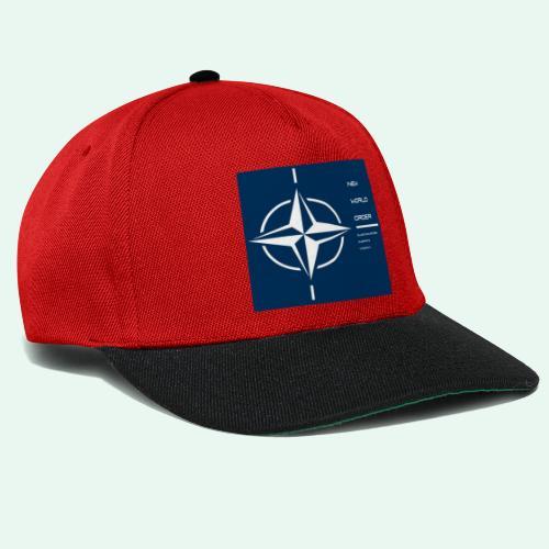 vagnacht nat - Snapback cap