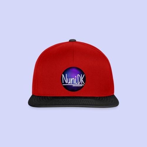 Galaxy shade, NuniDK collection - female top - Snapback Cap