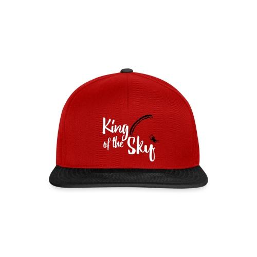 King of the Sky - Snapback Cap