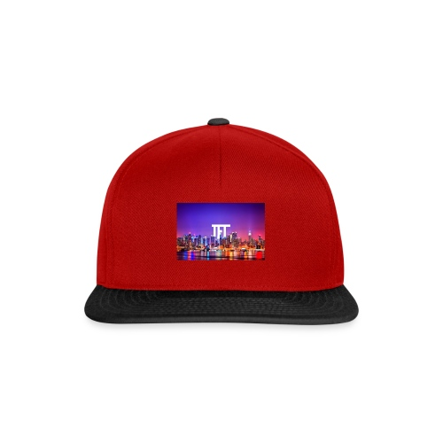 TheFlexTerms City Design - Snapback cap
