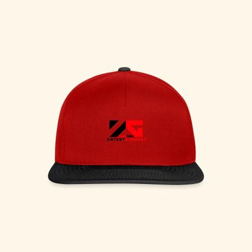 Tjenspenn Merchandise - Snapback-caps
