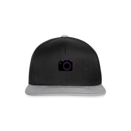 FM camera - Snapback Cap