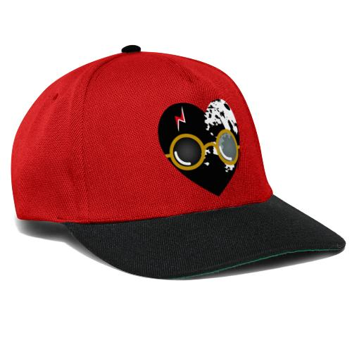 Spotted.Horse - Snapback Cap
