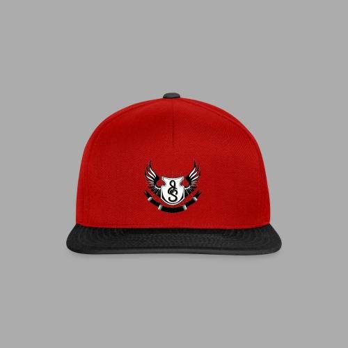 Jay SaKi Logo - Snapback Cap