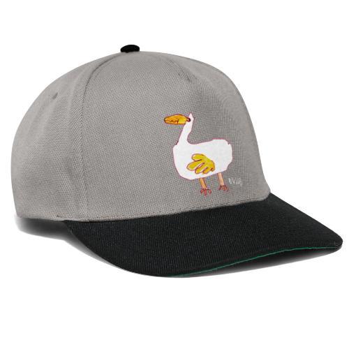 Ollie's Duck - Snapback Cap