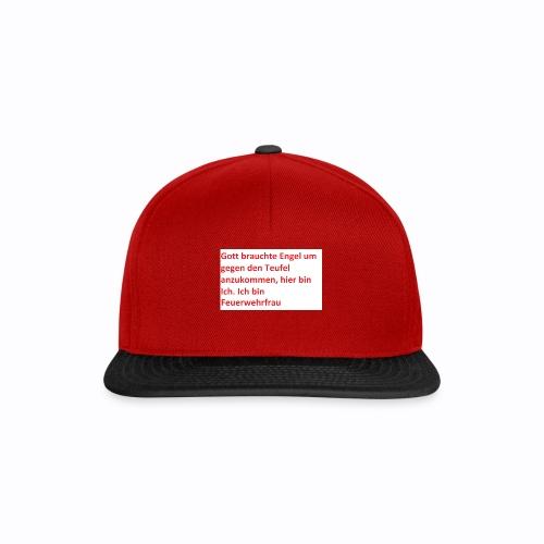 pst2 - Snapback Cap