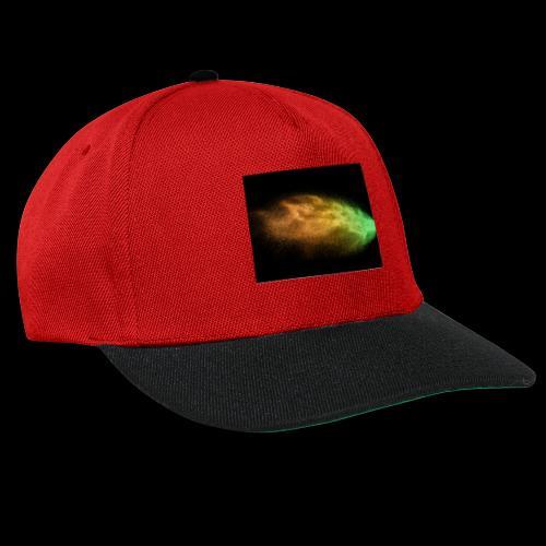 Colorspray - Snapback Cap