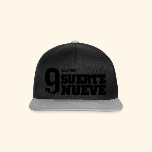 Logo Suerte - Casquette snapback