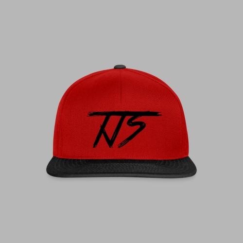 TJS - Snapback Cap