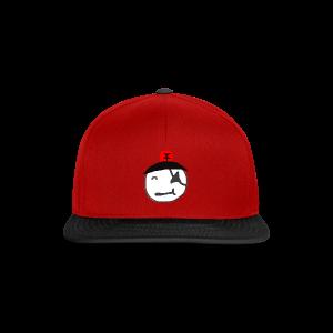 Haramstufe Rot - Snapback Cap