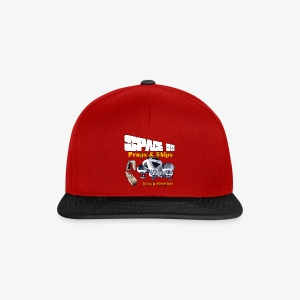 Space 1999 Props & Ships FaceBook Group Member - Snapback Cap