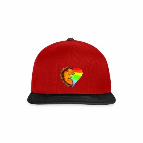 RICCIO - Snapback Cap