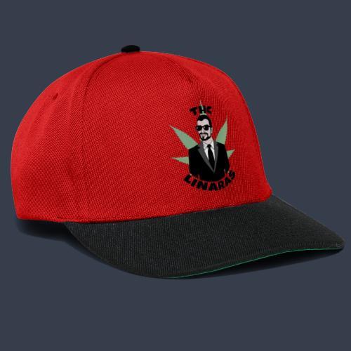 Classic THC - Snapback Cap