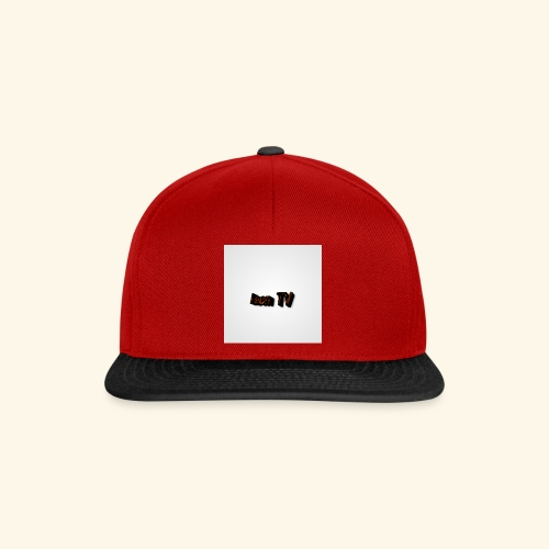 20171110 013748 - Snapback Cap