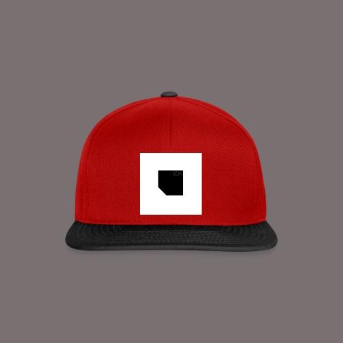 ecke - Snapback Cap